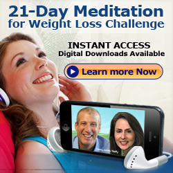 21-Day Meditation Weight Loss Challenge
