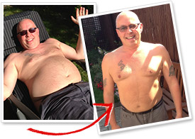David A London Cabbie Spent Most Of His Waking Life Seated And Never Thought He Could Lose Weight