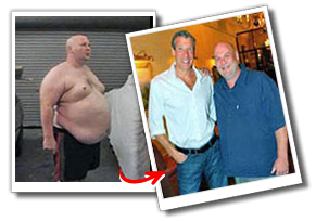 Jon Gabriel Method Weight Loss Success Stories