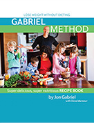 Gabriel Method Recipe E-Book