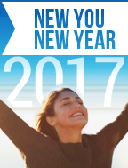New You In The New Year Image