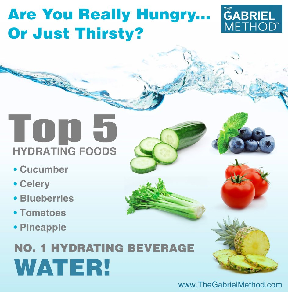 Hydrating-Food