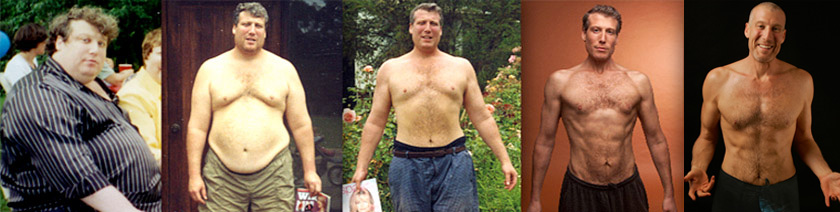 My 226lbs weight loss transformation. Like most people, I tried everything you can imagine to lose weight, but one of the least- known tools that worked right away for me (and continues to work for me to this day) is meditation and visualization.