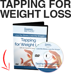 Tapping for Weight Loss FREE Screening