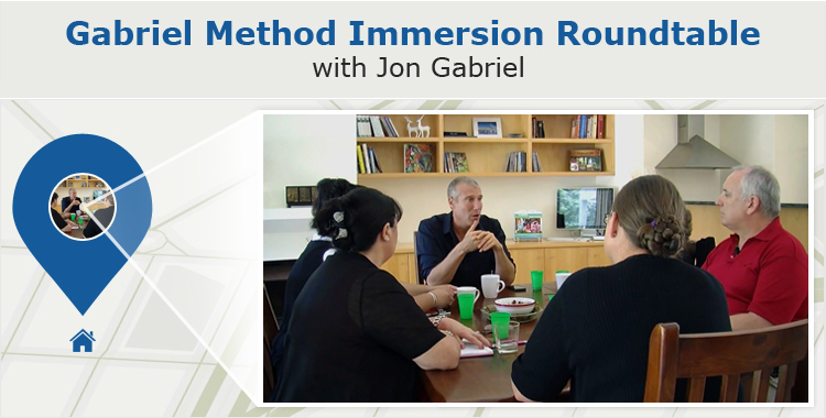Gabriel Method Immersion Roundtable