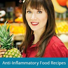 Anti-Inflammatory Food Recipes with Julie Daniluk