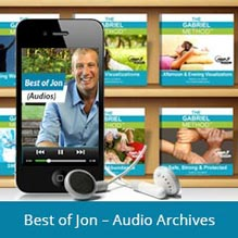 Best of Jon – Audio Archives