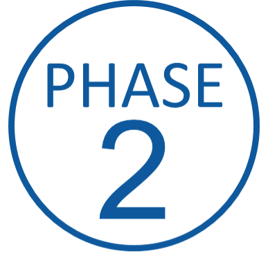 Image result for phase two icon