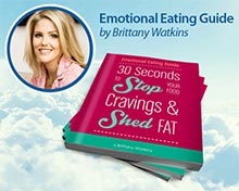 FREE BONUS #10:Emotional Eating Guide: 30 Seconds to Stop Your Food