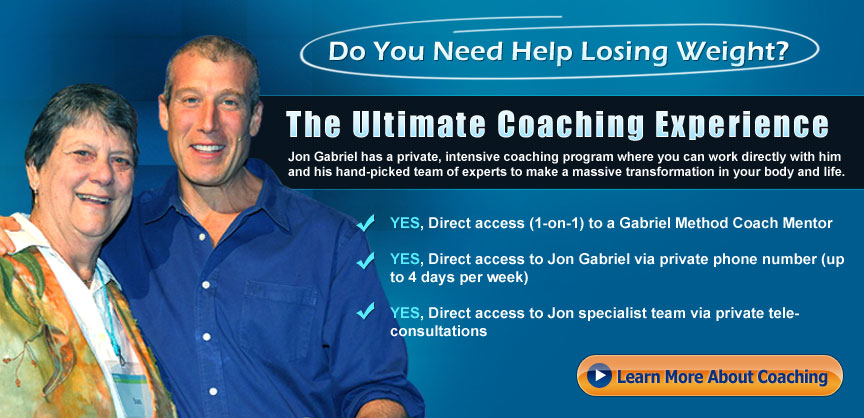 Ultimate Coaching Experience Banner