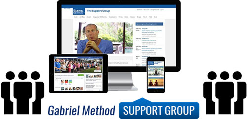 Instant Access to Support Group Image