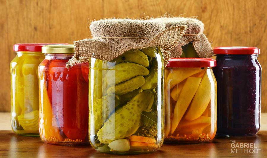 Can Fermented Foods Help You Lose Weight