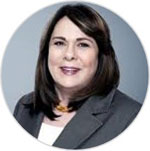 - Candy Crowley (CNN's Chief Political Correspondent)