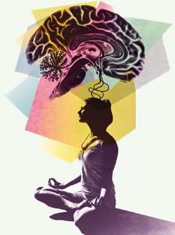 Meditation Is not Just For Hippies
