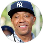 Russell Simmons (music & fashion mogul)