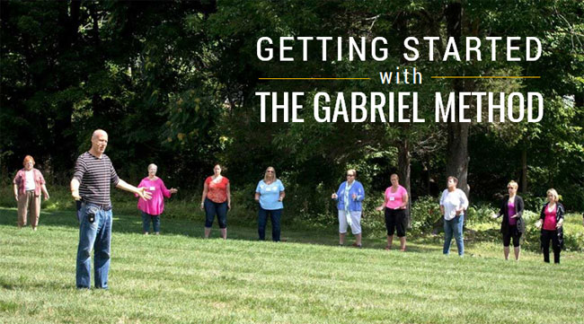 getting started with the gabriel method