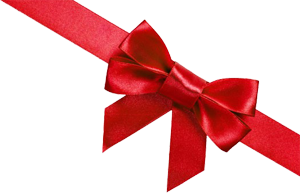 red-ribbon-wrap