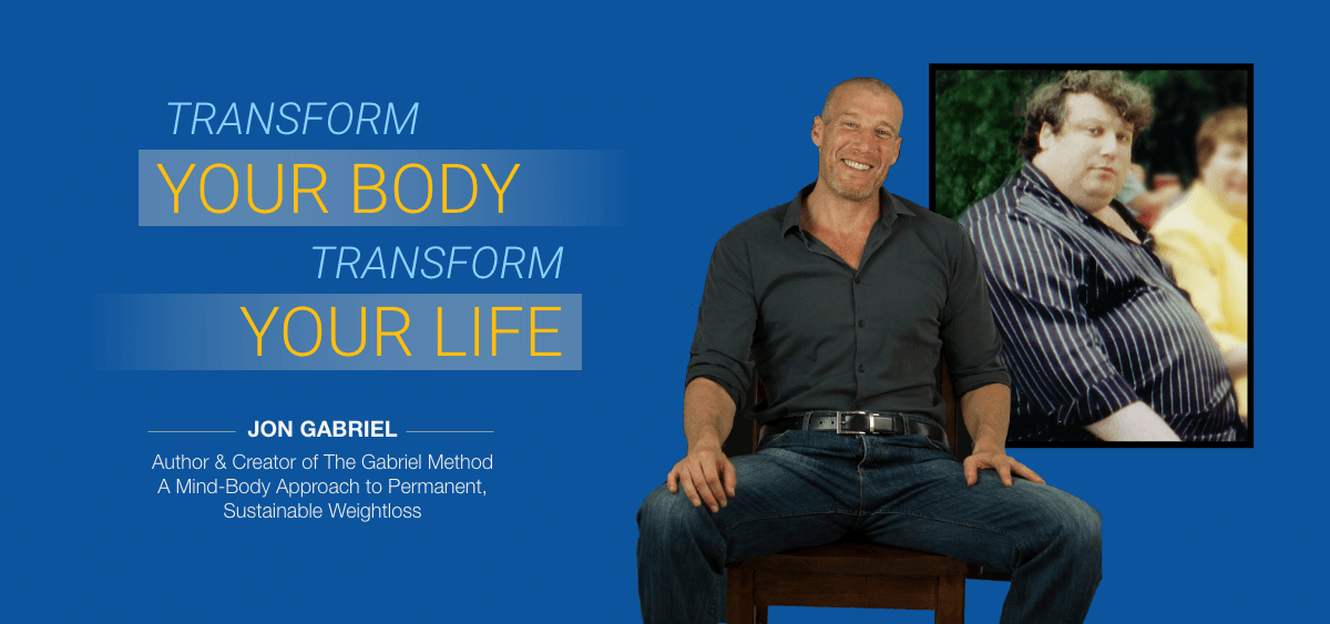 The Gabriel Method Homepage Banner