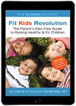 Fit Kids Revolution