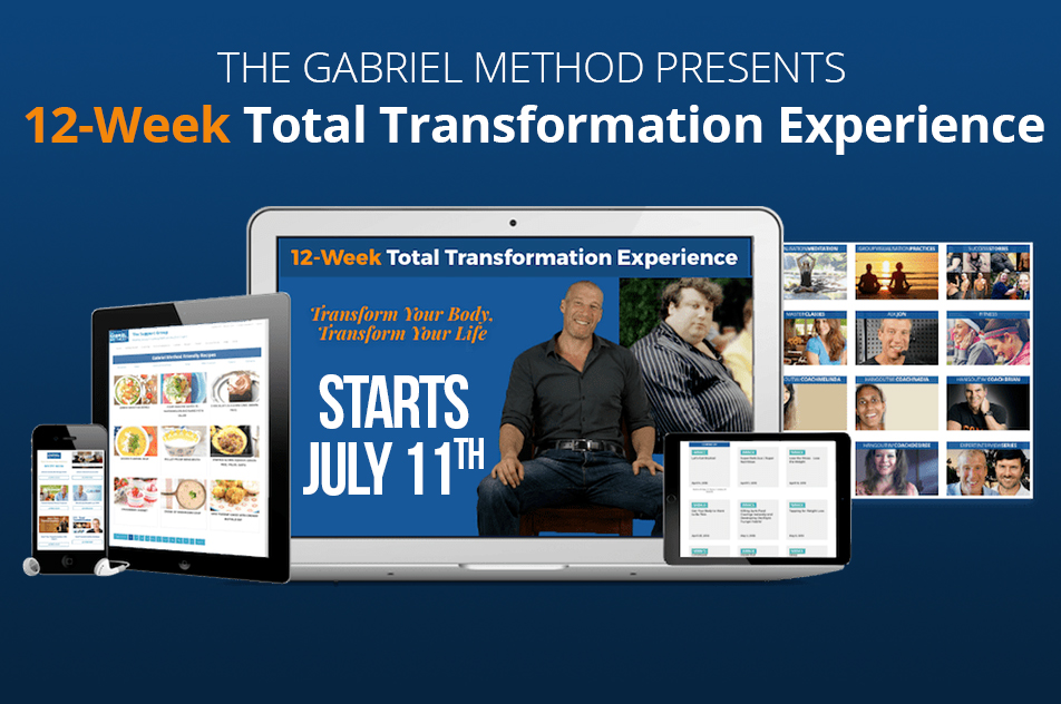 Second 12-Week Total Transformation Coaching Experience