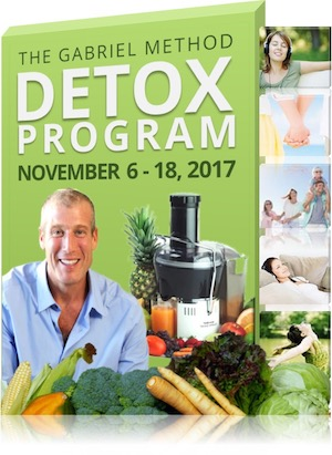 Gabriel Method Detox Program