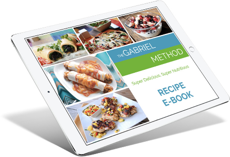 The Gabriel Method E-Recipe Book