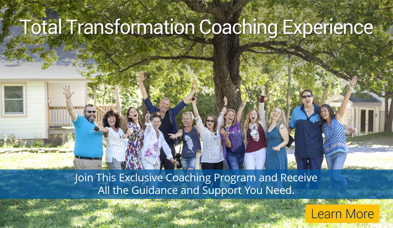 Total Transformation Coaching Experience