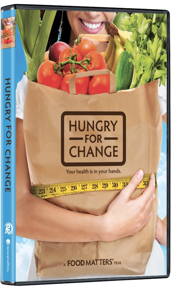 Hungry for Change Product Image