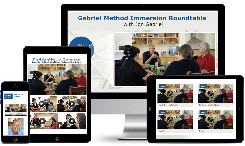 The Gabriel Method Immersion Course